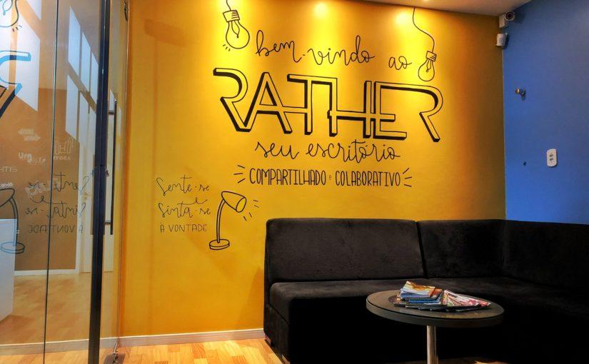 Você sabe o que é o Rather Coworking e como ele pode te ajudar?