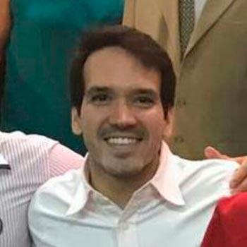 Pedro Scotto