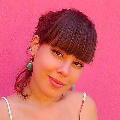 Sophia Larangeiras