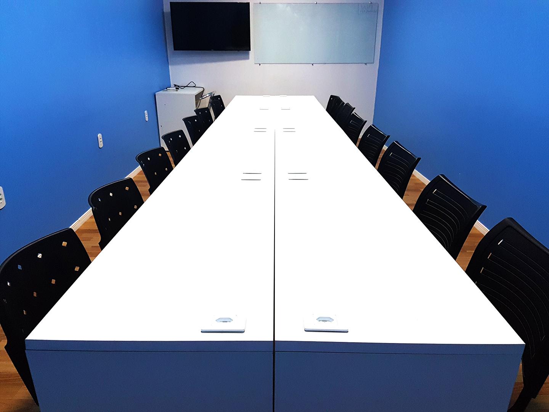 Sala para Treinamentos, Cursos e Eventos